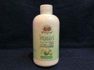 アバイブーベの拭き取り化粧水